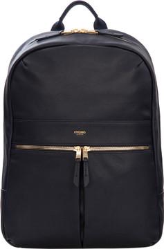 "Knomo Beaux Backpack 14"" Black"