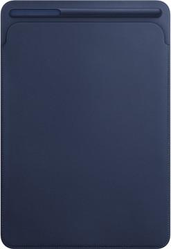 Apple Leren Sleeve iPad Pro 10,5 inch Blauw