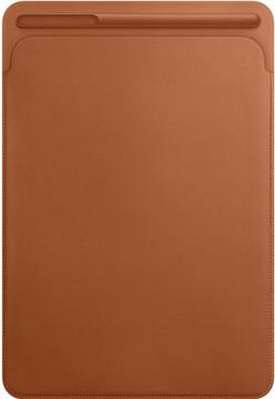 Apple Leren Sleeve iPad Pro 10,5 inch Bruin