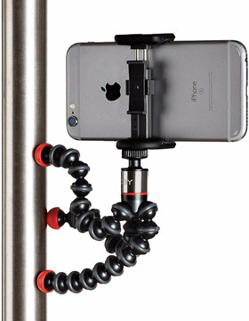 Joby GripTight One GorillaPod Magnetic + Impulse