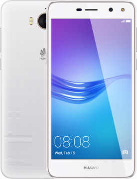 Huawei Y6 (2017) Wit BE