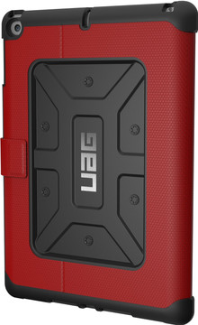 UAG Tablet Hoes iPad (2017) Rood