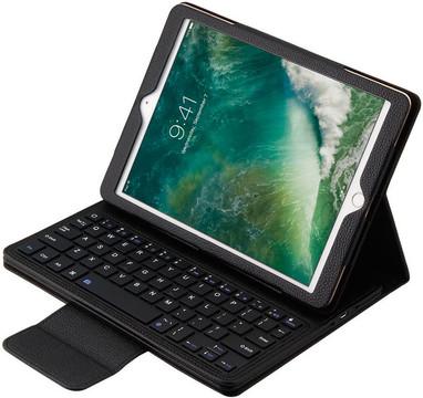 Just in Case Apple iPad Pro 10,5 inch Keyboard Case Zwart
