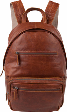 Cowboysbag Bag Healy Cognac