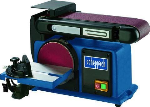 Scheppach 6'' BTS800