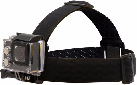 PRO-mounts Head Strap Mount +