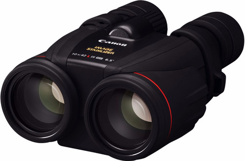 Canon 10x42 L IS WP