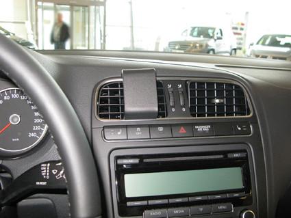 Brodit ProClip Volkswagen Polo 10-15 Center