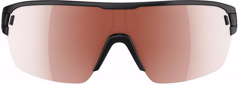 Adidas Zonyk Small Matte Black - LST Active Lens