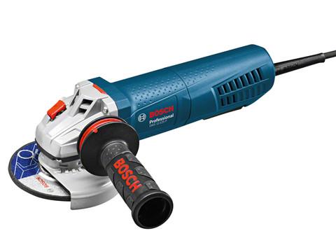 Bosch GWS 11-125 P Haakse slijper