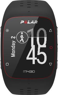 Polar M430 Zwart HR M/L