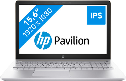 HP Pavilion 15-cd023nd