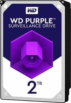 WD Purple WD20PURZ 2TB