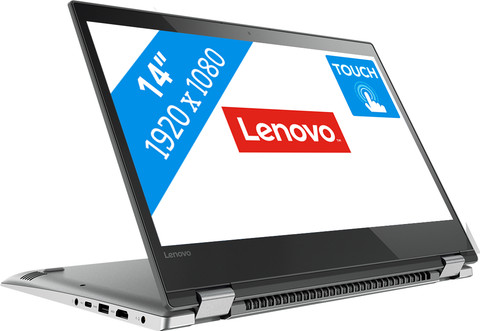 Lenovo Yoga 520-14IKB 80X800WMMH