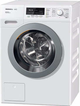 Miele WKF 311 WCS SpeedCare (BE)