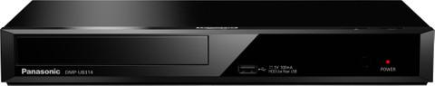 Panasonic DMP-UB314EGK