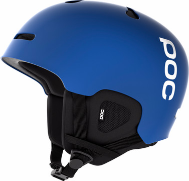 POC Auric Cut Basketane Blue (55 - 58 cm)