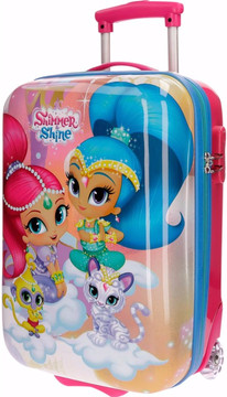 Shimmer & Shine ABS Upright