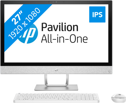 HP Pavilion All-In-One 27-r085nd
