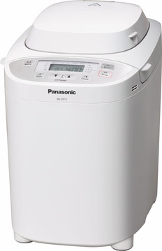 Panasonic SD-2511WXE broodbakmachine