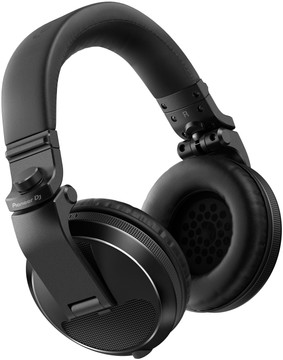Pioneer HDJ-X5 Zwart