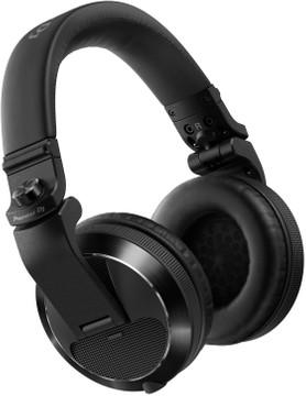 Pioneer HDJ-X7 Zwart
