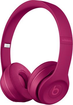 Beats Solo3 Wireless Roze