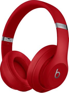 Beats Studio3 Wireless Rood