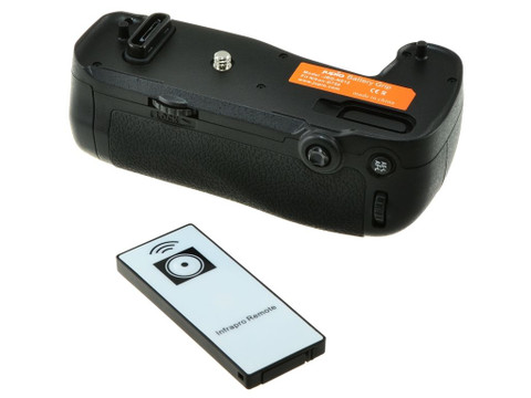 Jupio Batterygrip voor Nikon D750