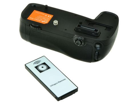 Jupio Batterygrip voor Nikon D7200/D7100