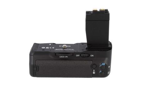 Canon BG-E8 Battery Grip