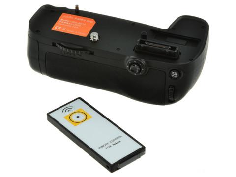 Jupio Batterygrip voor Nikon D600