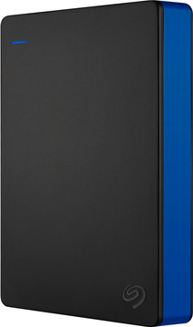 Seagate Game Drive PS4 4TB