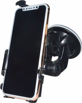 Haicom Autohouder Apple iPhone X