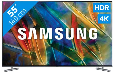 Samsung QE55Q6F