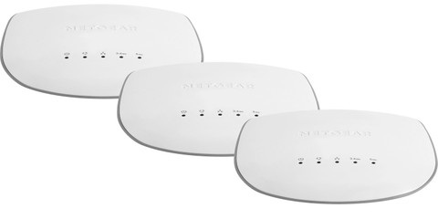 Netgear WAC505 Triple Pack