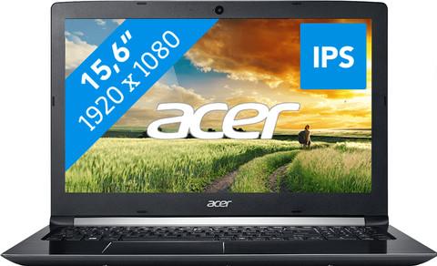 Acer Aspire 5 A515-51G-34VZ