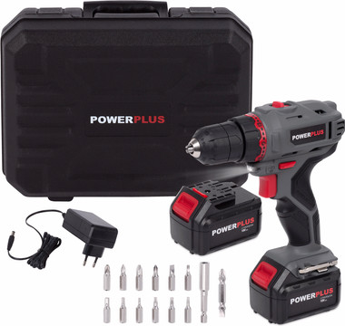 Powerplus POWE00042 Accuboormachine