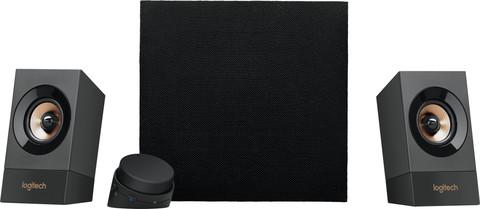 Logitech Z537 2.1 Bluetooth Speakersysteem