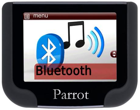 Parrot Carkit MKi9200