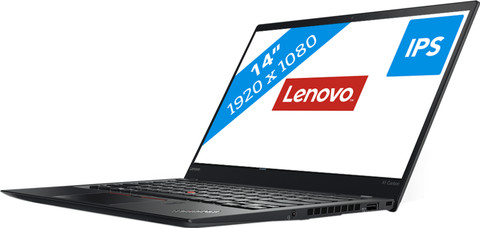 Lenovo Thinkpad X1 Carbon i7-16gb-512ssd