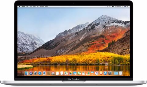 Apple MacBook Pro 15'' Touch Bar (2017) MPTU2N/A Silver