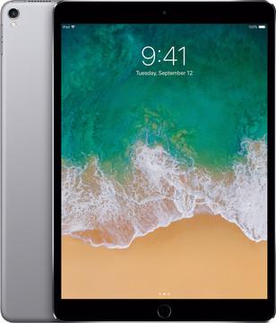 Apple iPad Pro 10,5 inch 64 GB Wifi Space Gray