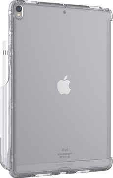 Tech21 Impact Clear iPad Pro 12,9 Inch Cover Transparant