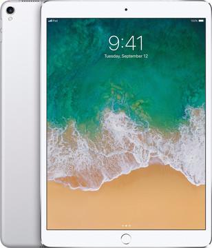 Apple iPad Pro 10,5 inch 64 GB Wifi + 4G Silver