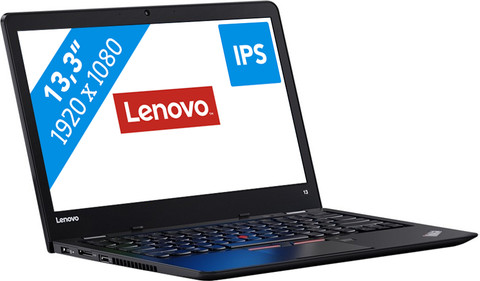 Lenovo Thinkpad 13 i3-4gb-128ssd