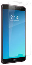 Invisibleshield HTC U11 Screenprotector Glas