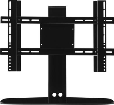 Flexson Playbase TV stand verstelbaar Zwart