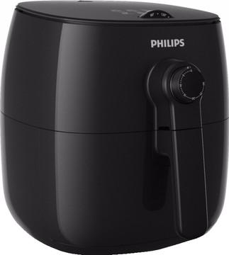 Philips Airfryer HD9621/90 Viva Zwart