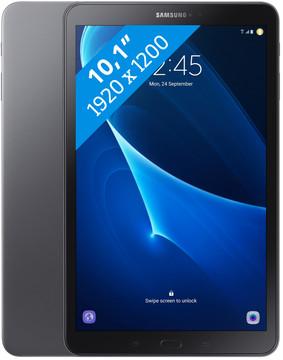 Samsung Galaxy Tab A 10,1 inch 32GB Wifi Grijs BE
